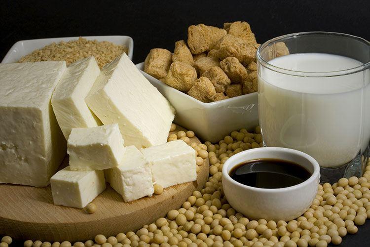 Phytoestrogens/Estrogen to prevent menopause naturally - Khang Shen Herbs