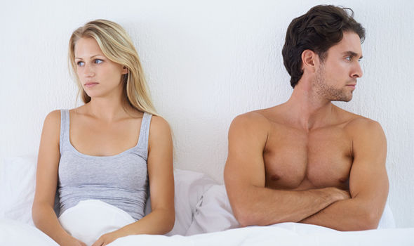 No sex is one of the 7 testosterone killers men need to avoid