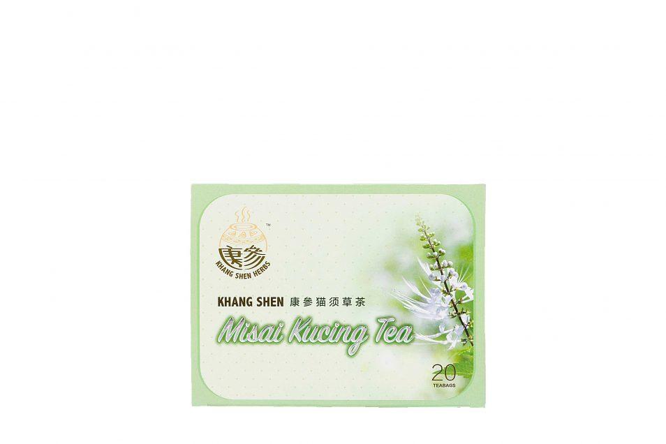 Misai Kucing Tea - Khang Shen Herbs Malaysia