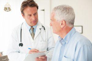 男性肾阳虚Health Issues of men in their 40s