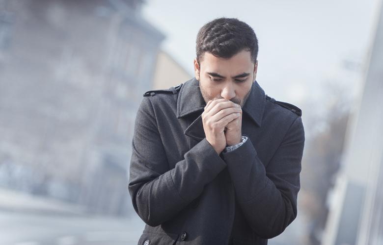 手脚冰冷是男性肾阳虚其中的现象 - Khang Shen Herbs Malaysia