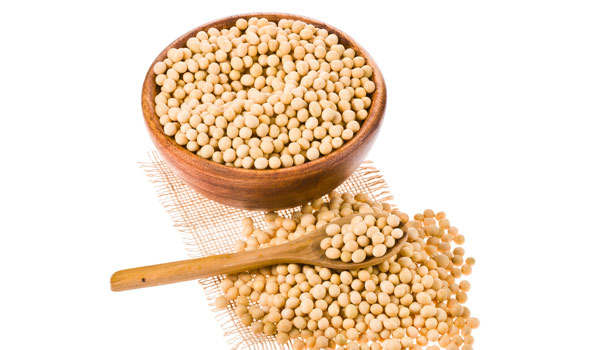 Soy is a healthy food that lower cholesterol level naturally